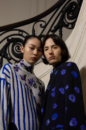 Christian_Wijnants_AW19_Backstage_Images_Lennert_Maddou_41