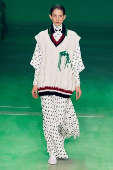 LACOSTE AW19_LOOK 28 by Yanis Vlamos