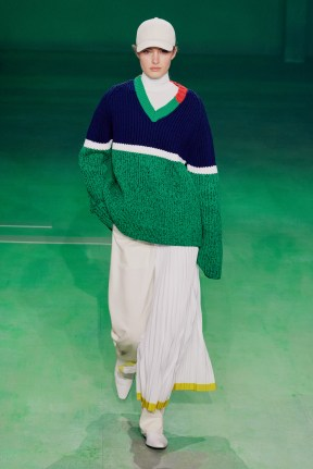 LACOSTE AW19_LOOK 44 by Yanis Vlamos