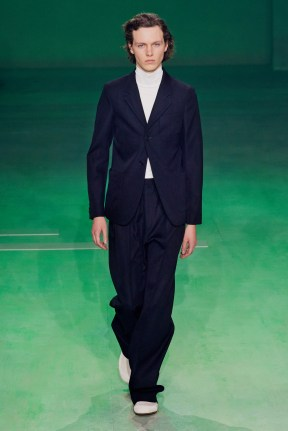 LACOSTE AW19_LOOK 45 by Yanis Vlamos