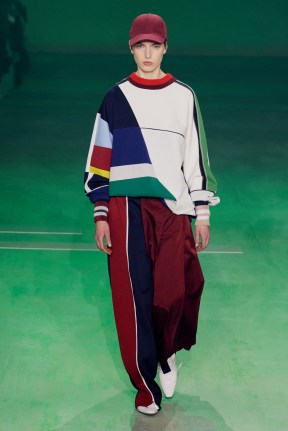 LACOSTE AW19_LOOK 63 by Yanis Vlamos