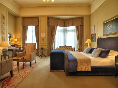 RFH The Balmoral Scone & Crombie Suite 1215 AH Jul 14 O