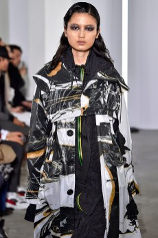 Jarelzhang Paris Fashion Week RTW FW19_20 - Paris - Feb/Mar 2019