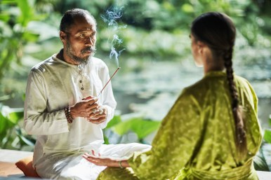 28. Balinese Energy Healer - Djik Dewa