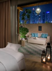 Guerlain Spa Treatment Room, One&Only The Palm, Dubai (4)
