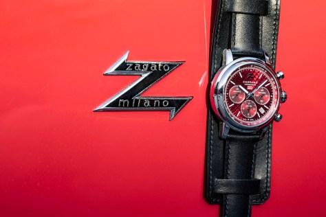 Mille Miglia Classic Chronograph Zagato 100th Anniversary Edition-3
