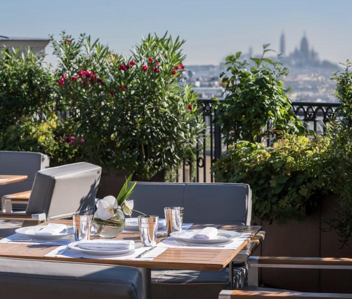 OB Terrace + Montmartre
