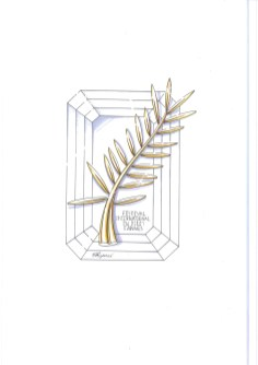 The Palme d'Or sketch (3)