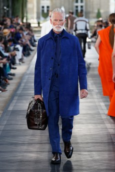 Berluti Summer 2020 Look 17