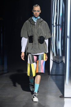 System SS20 look 5