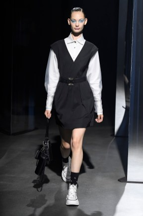 System SS20 look 9