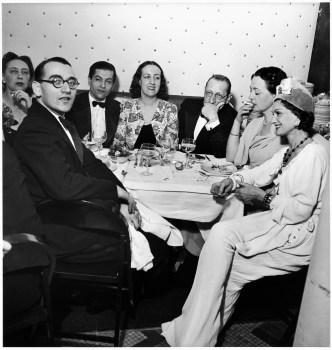 1938 Photo Schall
