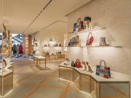 DIOR_BOUTIQUE CHAMPS ELYSEES_OPENING_8