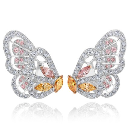 Monarch-Butterfly-orange-earrings