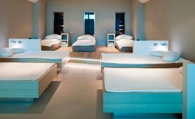 salle de relaxation.TMC