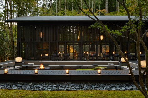 Living Pavilion by Aman - Night exterior.tif
