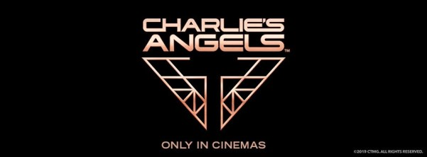 Charlie's Angels Poster 2
