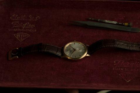 """Bosley's watch"""""""