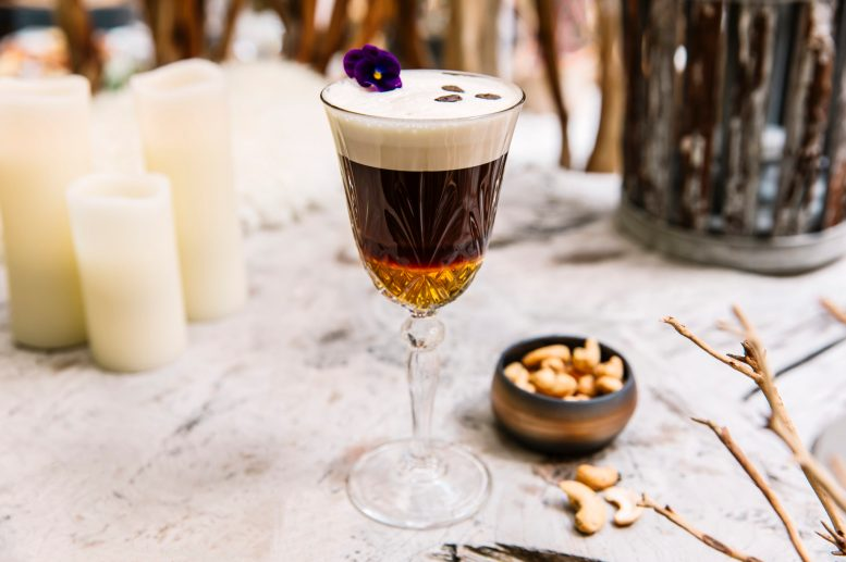 Cocon Hiver Westin 2019 - Irish Coffee