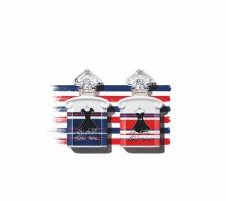 Guerlain - La Petite Robe Noire So Frenchy_2@Alain Costa