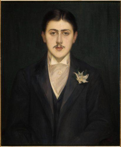 Blanche Jacques Emile (1861-1942). Paris, musée d'Orsay. RF1989-4.