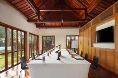 Avani+ Luang Prabang - Meeting Room