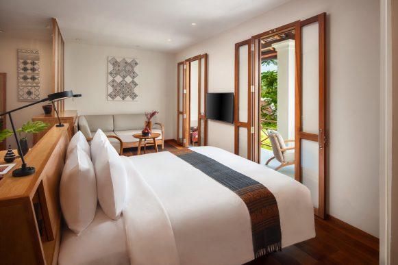 Avani+ Luang Prabang - Suite