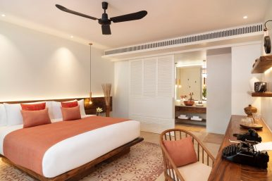 FCC Angkor by Avani - Deluxe Room 2