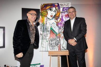 Marc Ferrero, Ricardo Guadalupe (1)