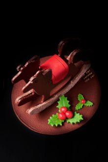 sujet en chocolat 15