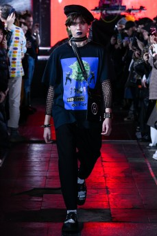 KIDILL AW20 LOOK 19