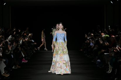 Rahul Mishra - Couture SS2020 Collection - Final