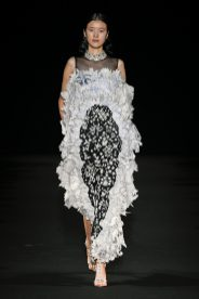 Rahul Mishra - Couture SS2020 Collection - Look 3