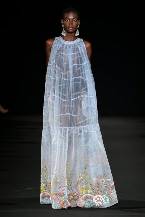 Rahul Mishra - Couture SS2020 Collection - Look 30