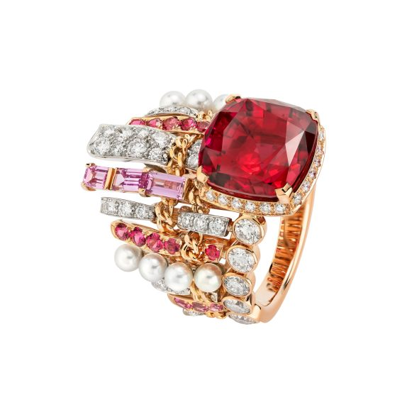 Tweed Couture Ring-hd