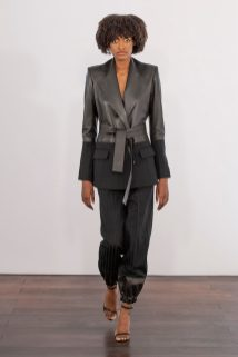 Guy Laroche - FW2021 - Look 1 - Transformed