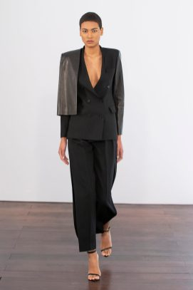 Guy Laroche - FW2021 - Look 4 - Transformed