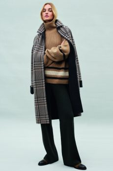 Loro Piana FW 20-21 Woman's Collection_Look11