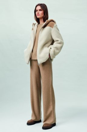 Loro Piana FW 20-21 Woman's Collection_Look28