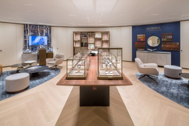 Bucherer Gallery_photo 2