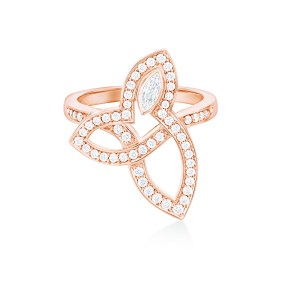 Lily Cluster Ring Rose Gold_Print_42582