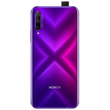 [ID Photo] HONOR 9X Pro Phantom Purple_14