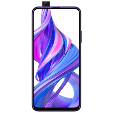 [ID Photo] HONOR 9X Pro Phantom Purple_16