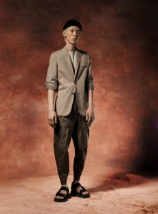 Z ZEGNA SS20 LOOK 14