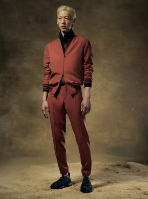 Z ZEGNA SS20 LOOK 25