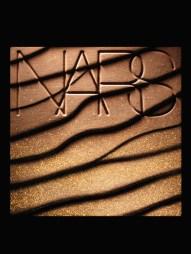 NARS Bronzing Moment Compact Stylized Image