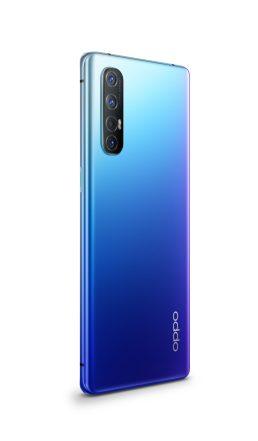 OPPO Find X2 Neo Blue_1