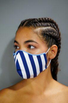 Maison Chateigner Masks - 2bis