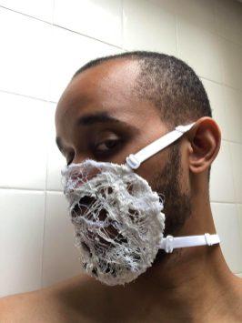 Marvin M'Toumo - Supima Mask Challenge - 4