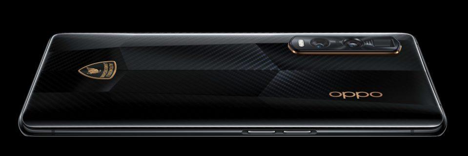 OPPO Find X2 Pro Automobili Lamborghini Edition-4